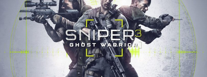Sniper Ghost Warrior 3 Multiplayer Mode Release Date Announced