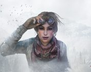 Syberia 3 – Launch Trailer