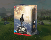 ICYMI: You Can Still Purchase The Zelda Breath of the Wild Limited Edition