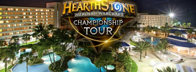 The Hearthstone Winter Championship Kicks Off Tomorrow