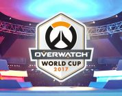 The Overwatch World Cup Returns For 2017