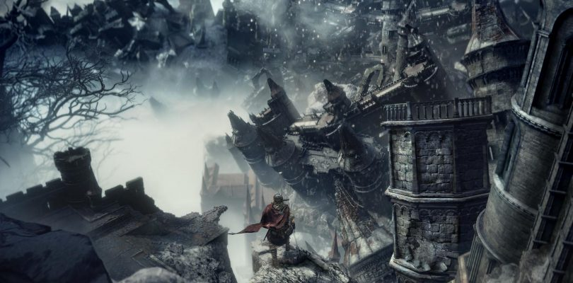 Dark Souls 3: The Ringed City DLC Hands-On Preview