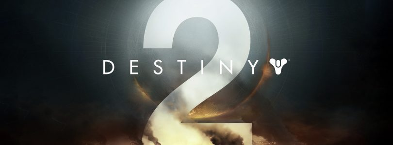 Destiny 2 Teaser Trailer Released; Full Reveal To Come March 31