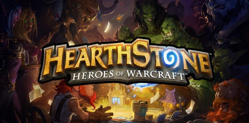 Hearthstone Global Games: ANZ Team Voting Now Open