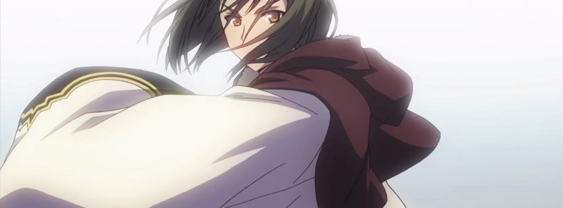 Utawarerumono: Mask of Deception – Haku Trailer