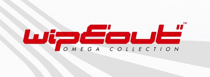 WipEout Omega Collection Releasing In June