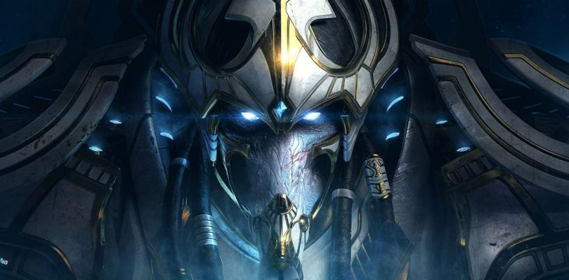 StarCraft II – Patch 3.11: New Co-op Mission Out Now