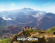 Tom Clancy's Ghost Recon Wildlands 4K PC Trailer