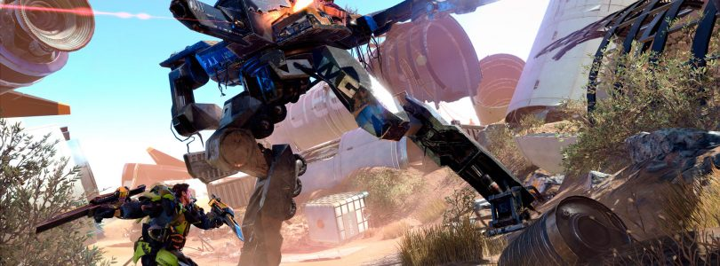 The Surge – Stronger, Faster, Tougher Trailer