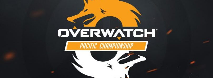 Overwatch Esports – Pacific Championship 2017 Announced