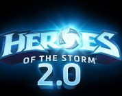Heroes Of The Storm 2.0 Is Here