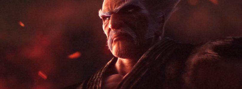 Tekken 7 Hands-On Preview