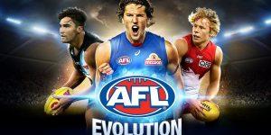 AFL Evolution Review