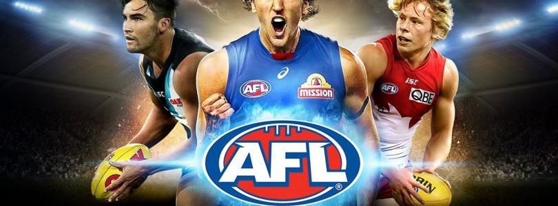 AFL Evolution Released Early