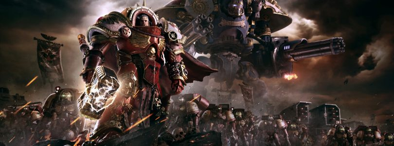 Dawn of War III: Assemble Your Troops Trailer & Multiplayer Showcase