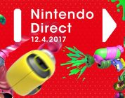 Here's everything from the recent Nintendo Direct