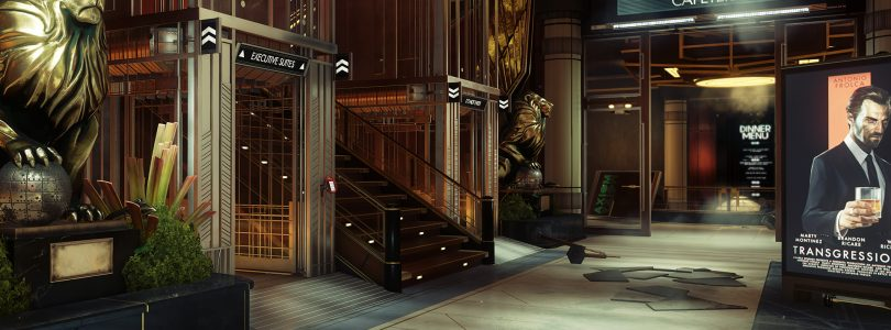Prey – Guided Tour of Talos I Video