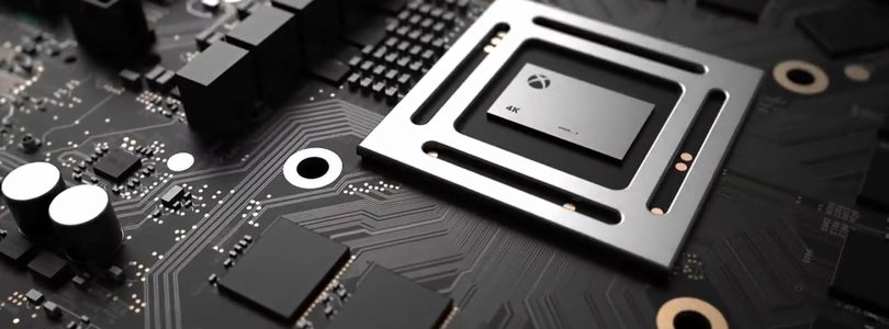 Competition Breeds Excellence and Project Scorpio is Proof