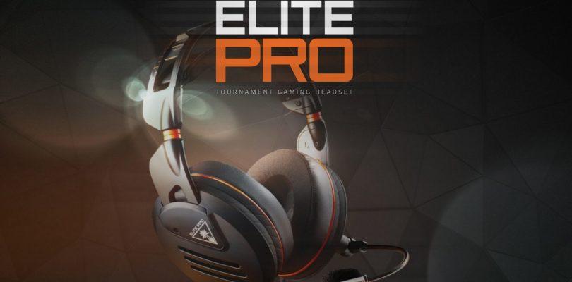 Turtle Beach Elite Pro Review