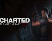 Uncharted: The Lost Legacy Release Date and Price Announced