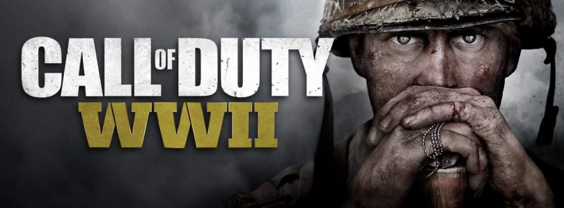 Limited Edition Call Of Duty: WWII PS4 Bundle Announced