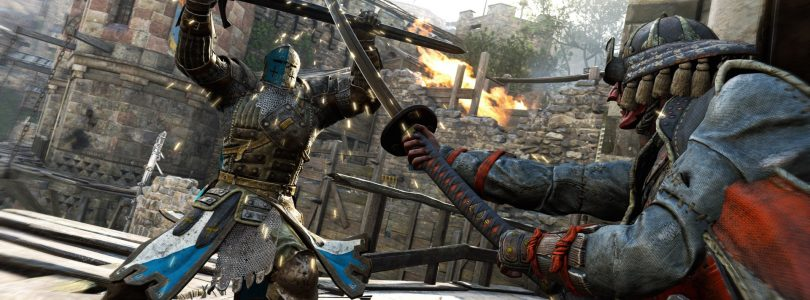 For Honor – Season Two Adds New Heroes, Maps and Epic Gear