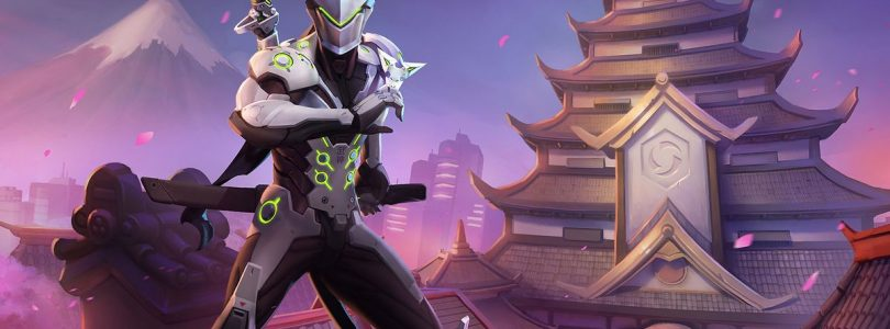 Heroes Of The Storm – Introducing Genji