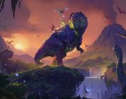 Hearthstone – Journey to Un'Goro Expansion Now Live