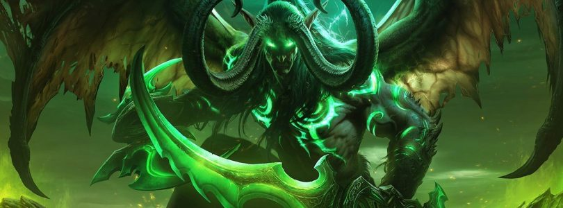 ANZ World of Warcraft Arena Qualifier Kicks Off In May