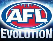 AFL Evolution Set For May Release