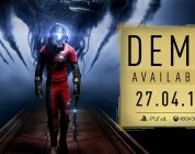 PS4 and Xbox One Owners Getting Prey Demo At The End of the Month