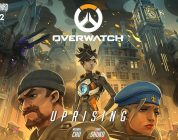 "New Overwatch Digital Comic: ""Overwatch: Uprising"" Has Arrived"