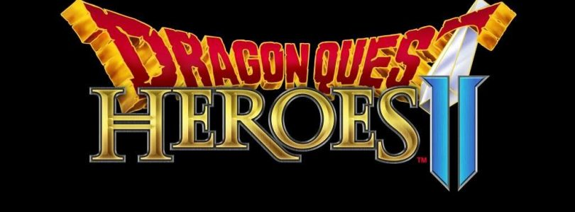 Dragon Quest Heroes II – Out Now & Launch Trailer