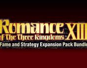 Romance of the Three Kingdoms XII: Fame and Strategy Expansion Pack Review