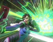 Heroes of the Storm – D.Va Charges Into The PTR