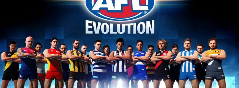 AFL Evolution 2 Announced