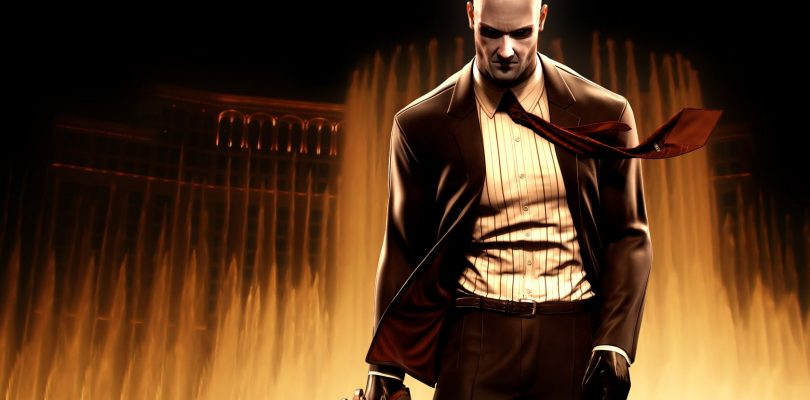 Hitman Developer IO Interactive To be Sold Off By Square Enix