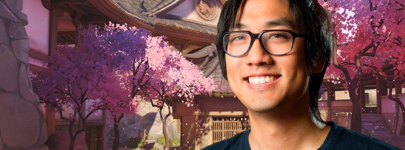 Overwatch – Lead Writer Michael Chu Hosts AMA