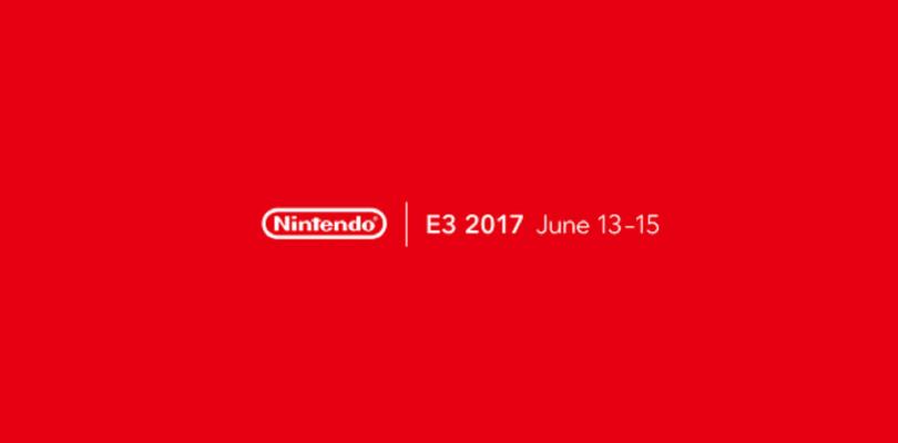 Nintendo's Revealed Their Plans For E3