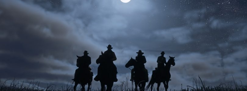 Red Dead Redemption 2 Delayed To 2018; New Screenshots Released