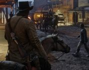 Red Dead Redemption 2 Will Run At Native 4K Resolution On The Xbox One X