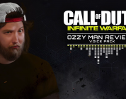 Call of Duty: Infinite Warfare – Ozzy Man Reviews MP Voice Over Pack