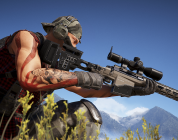 Ghost Recon Wildlands – Fallen Ghosts Expansion Incoming