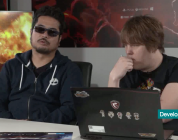We Talk Tekken 7 with Producer Katsuhiro Harada and Designer Michael Murray