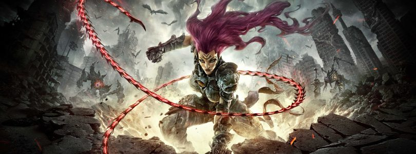It Isn't My Birthday – But Darksiders 3 Just Got Announced