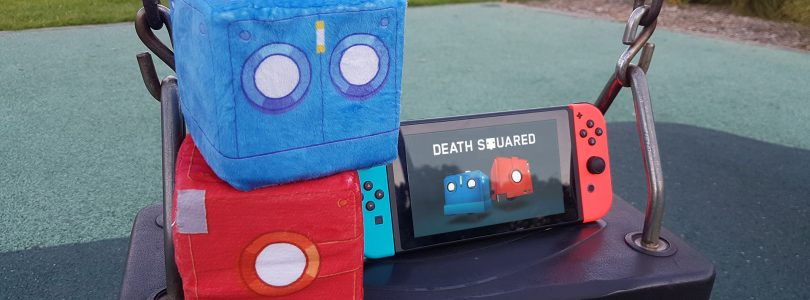 Aussie cooperative puzzler Death Squared coming to Nintendo Switch