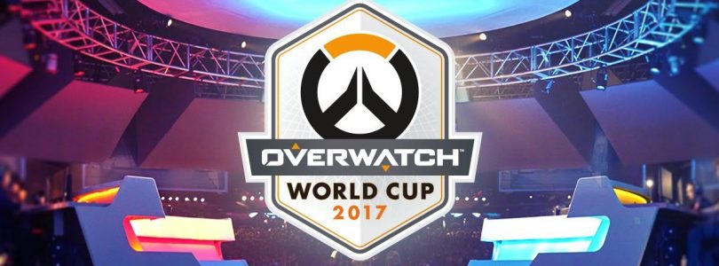Overwatch World Cup 2017 Competition Committee Announced