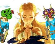 Nintendo Details The First DLC Pack For The Legend Of Zelda: Breath Of The Wild