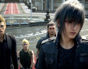 Final Fantasy XV – Universe Updates