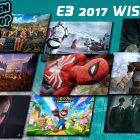 E3 2017: DYEGB's Ultimate Wish Lists of Destiny